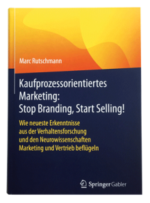 Kaufprozessorientiertes Marketing: Stop Branding, Start Selling!
